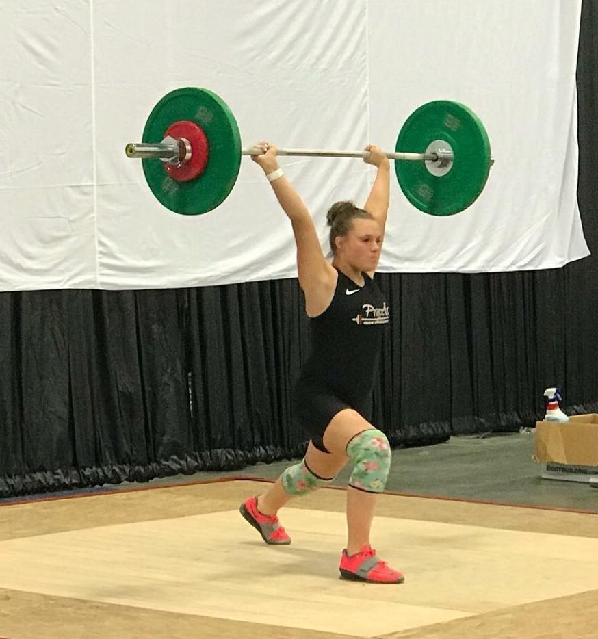 Team Praxis – praxis weightlifting